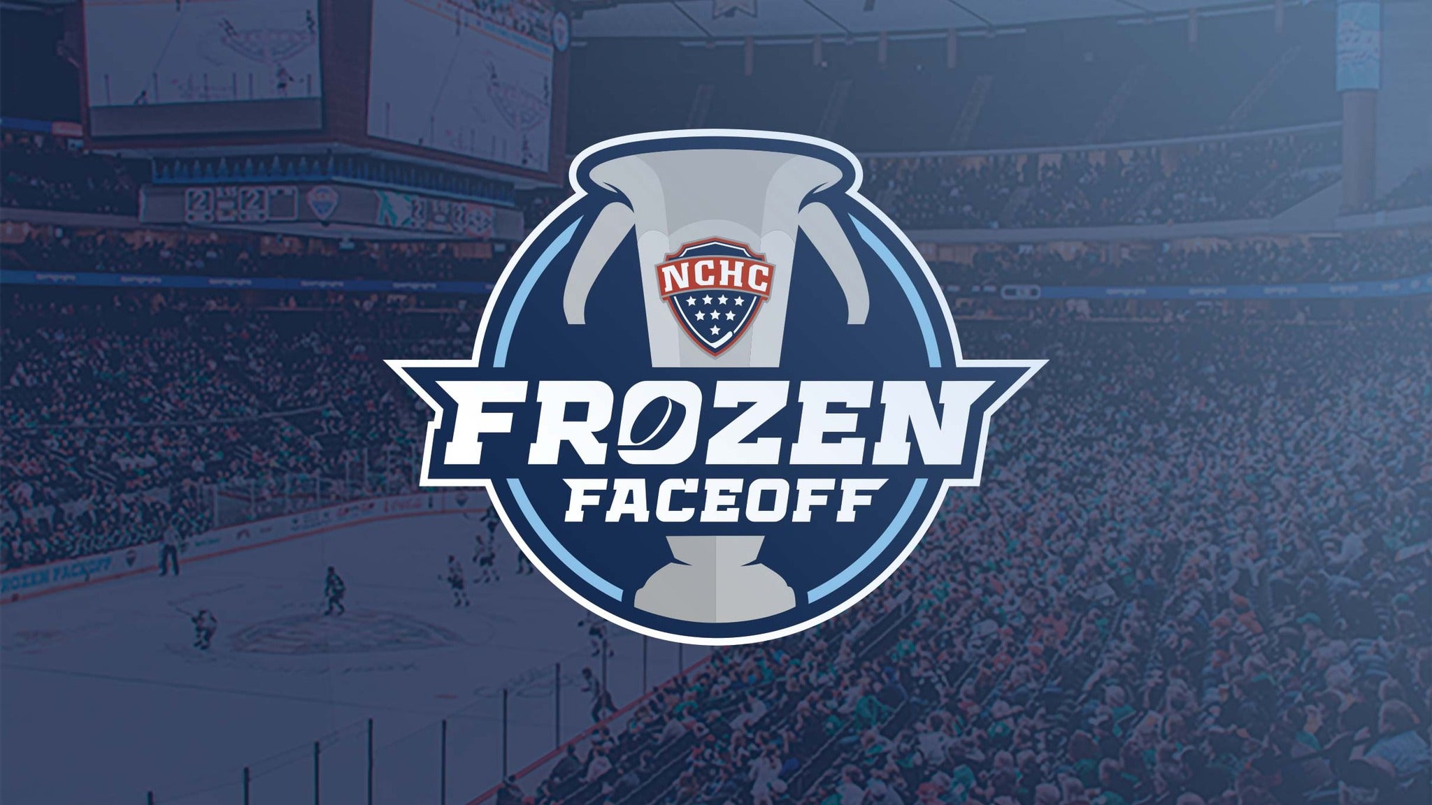 2021 NCHC Frozen Faceoff Tournament Packages
