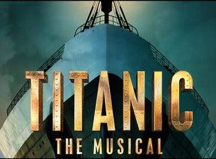 The UTEP Dinner Theatre - Titanic