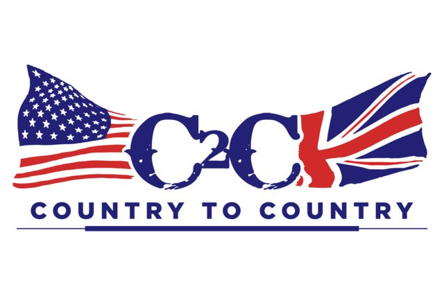 Country to Country 2021 - 3 Day Ticket