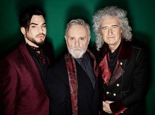 Queen + Adam Lambert |  Ultimate