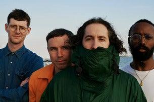 Desert Daze & Garden Amp present NOTHING w/ Frankie Rose & No Joy