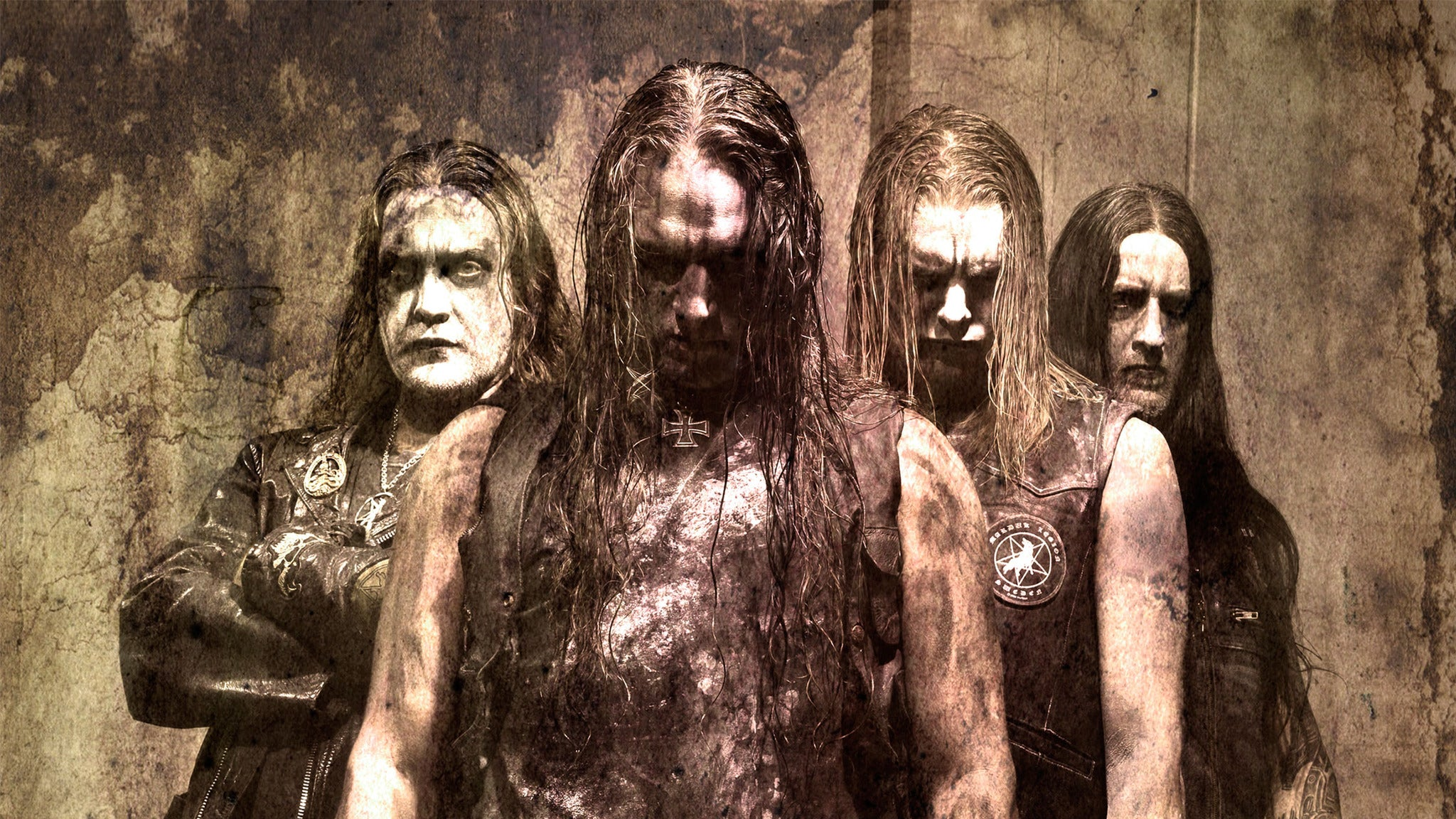 Marduk / Incantation / Abysmal Dawn At Reverb at Reverb