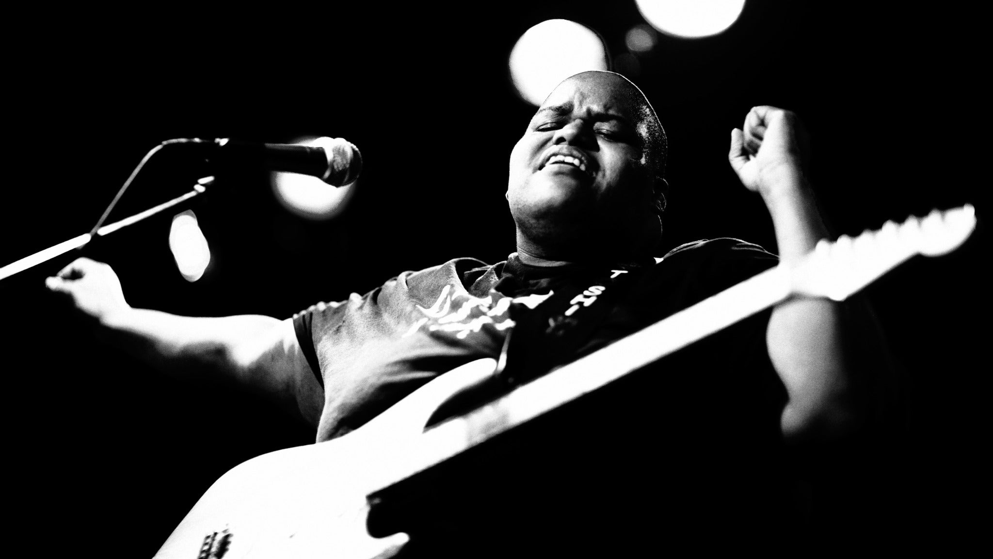 Toshi Reagon and BIGLovely at Royce Hall - UCLA - Los Angeles, CA 90095