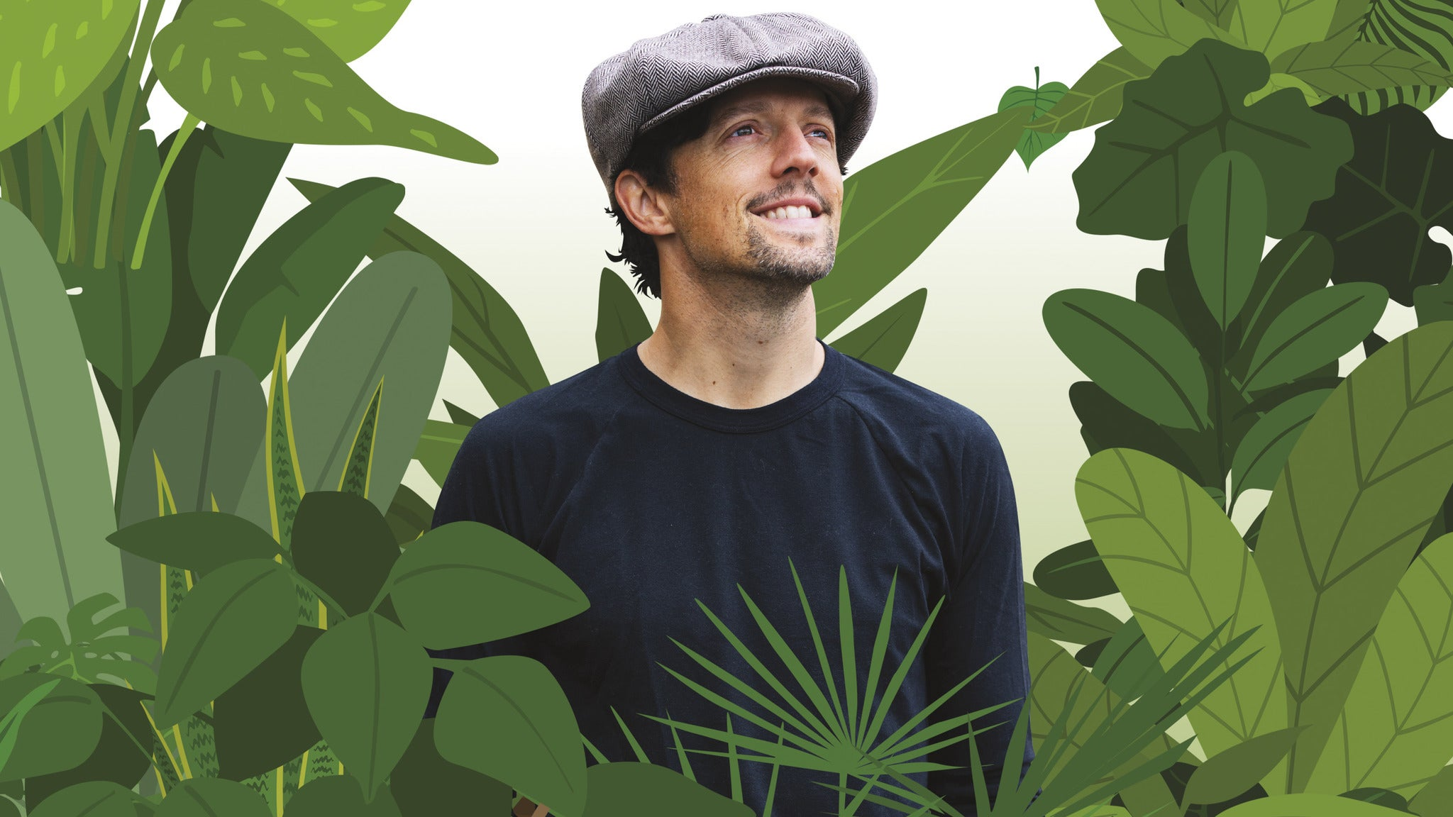 Jason Mraz at Mary Stuart Rogers Theater