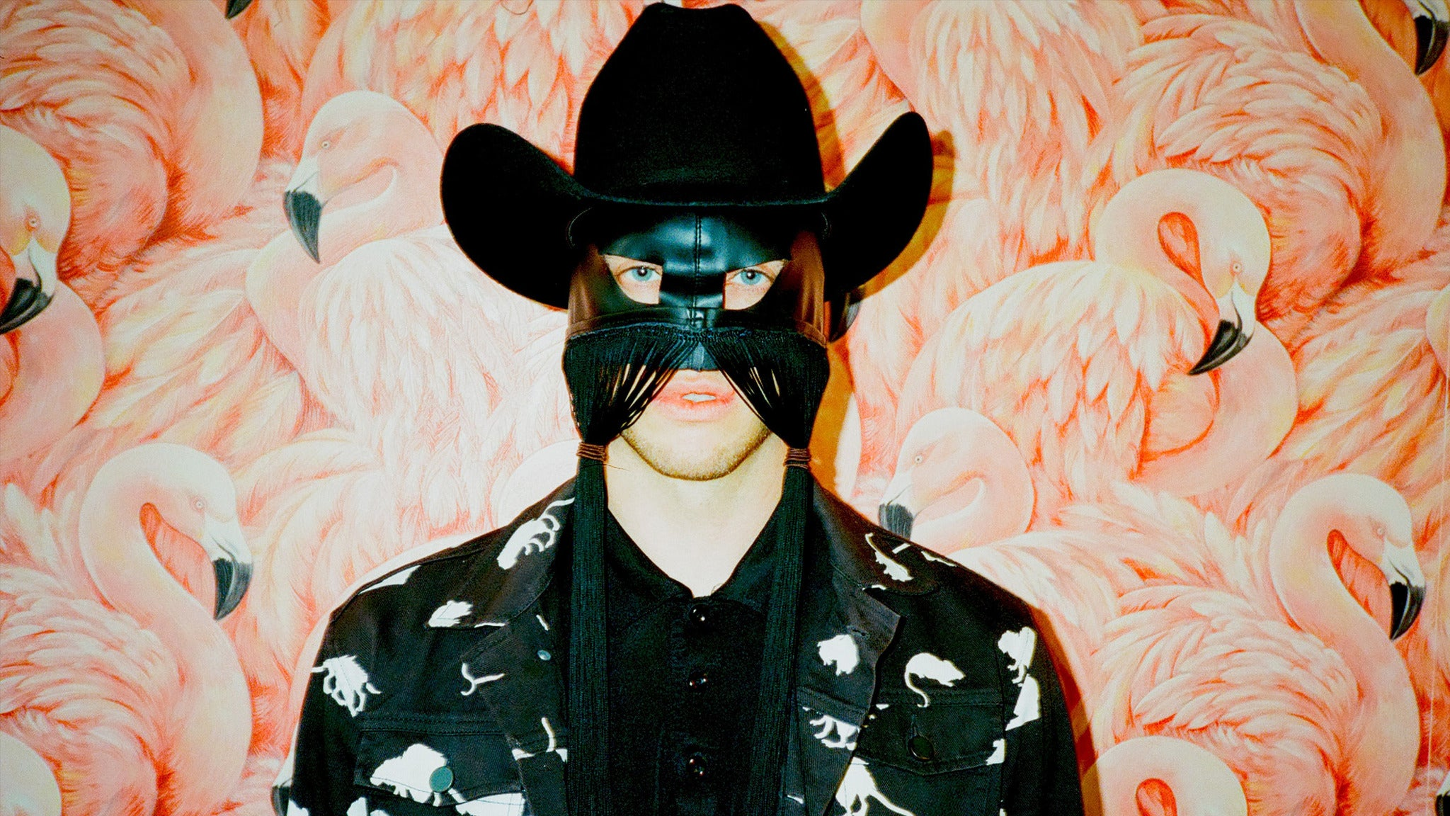 Orville Peck at Troubadour