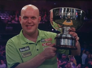 2019 Grand Slam of Darts - 8 x group matches tickets | Copyright © Ticketmaster
