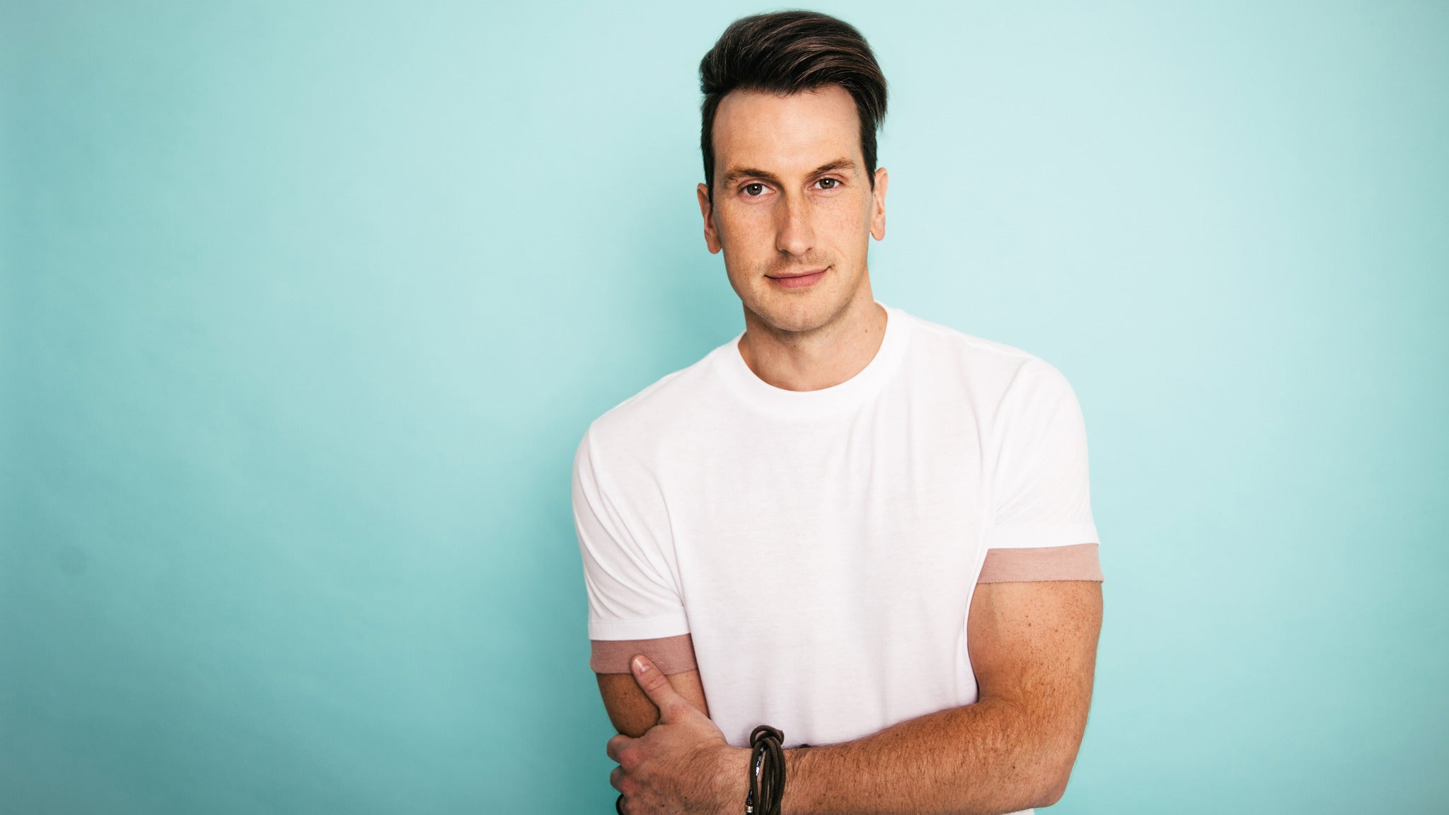 Russell Dickerson at Georgia Theatre