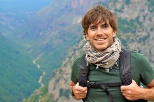 An Audience with Simon Reeve Sheffield City Hall and Memorial Hall Seating Plan