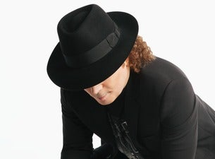 Boney James Solid Tour 2020