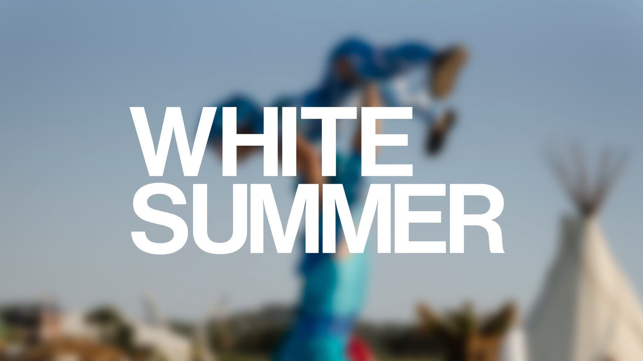 White Summer 2021