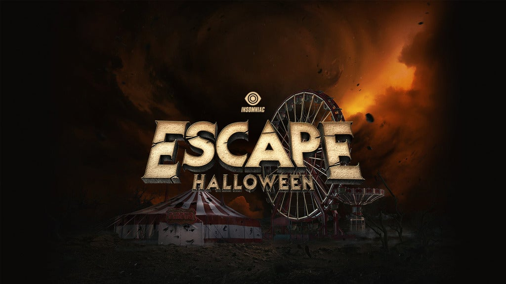 Hotels near Escape Events