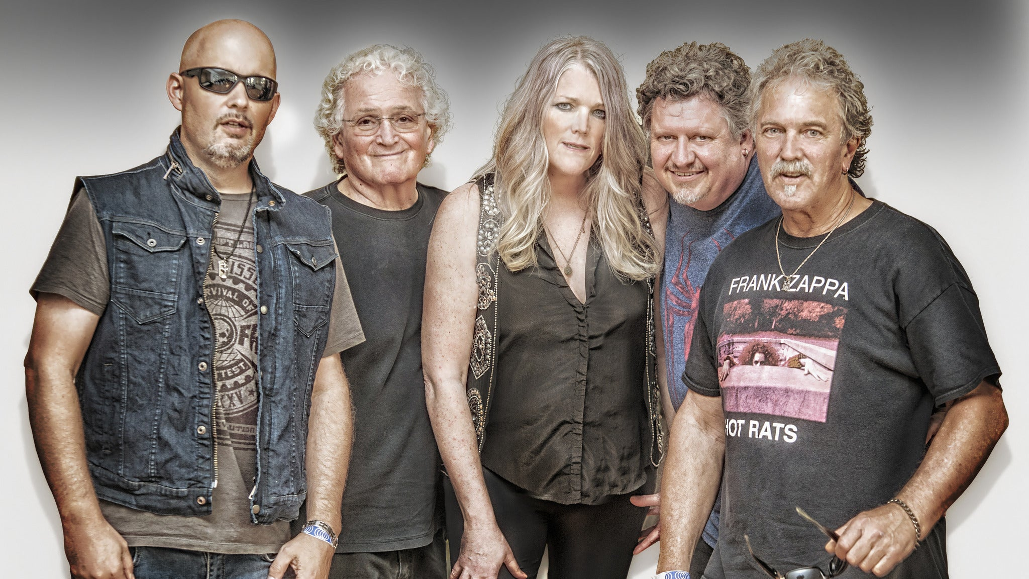Jefferson Starship at Key West Theater