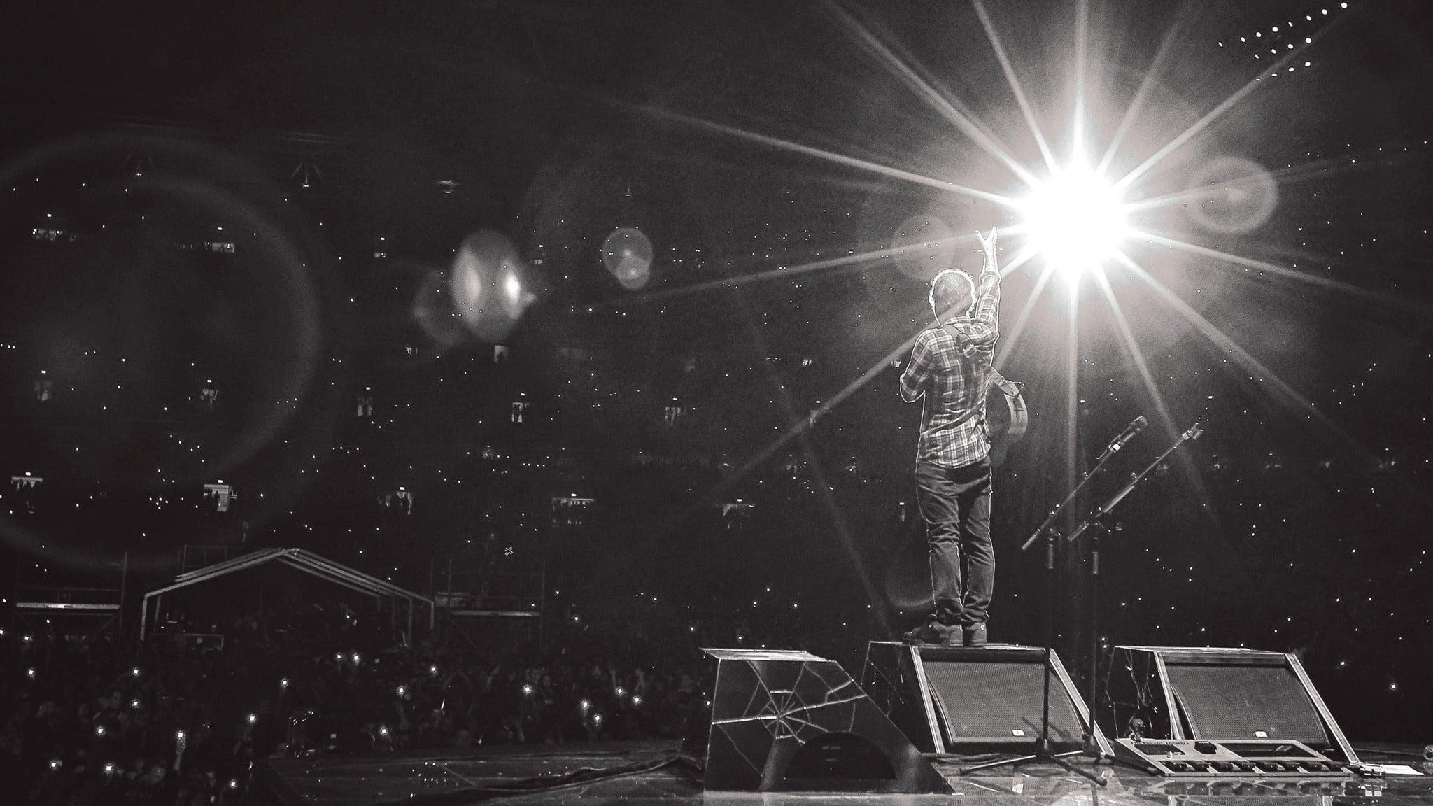 Ed Sheeran: 2018 North American Stadium Tour at Rose Bowl