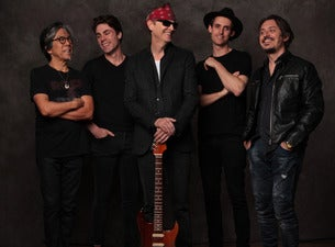 Bodeans: Act I At Elevation 27 (7:00 PM Show)
