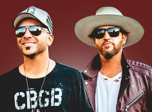 "LOCASH – ""Brothers"" Album Release Party"