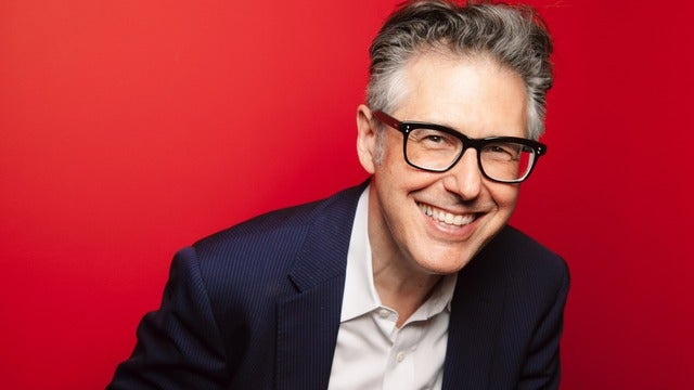 Seven Things I Ve Learned: an Evening with Ira Glass Bridgewater Hall Seating Plan