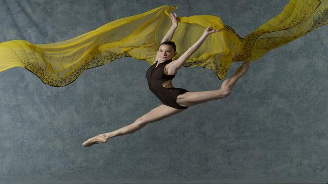 New York Academy of Ballet