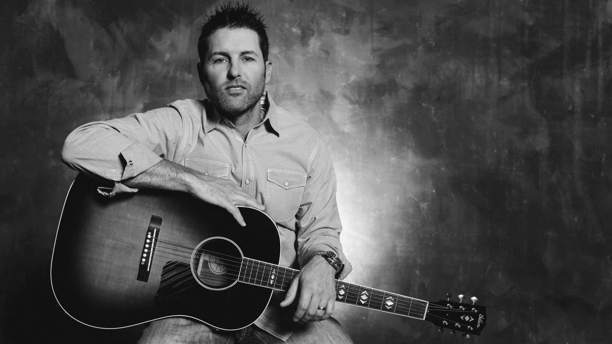 Casey Donahew at Knitting Factory Concert House - Spokane