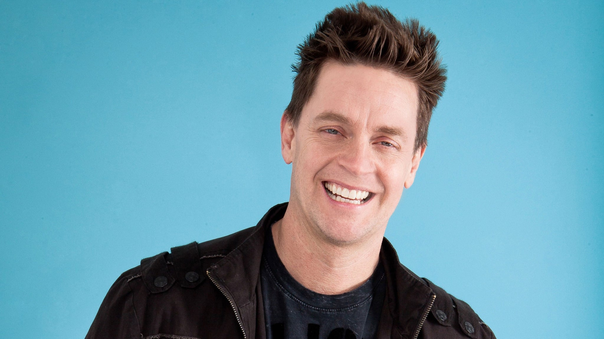 Jim Breuer at Oxnard Levity Live