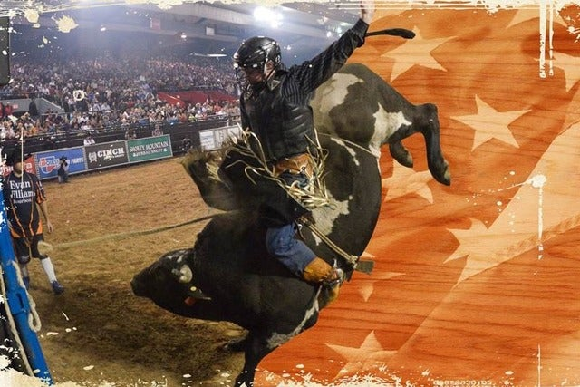 Tuff Hedeman Championship Bull Riding at CenturyLink Center