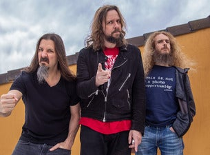 "The Aristocrats ""You Know What..?"" European Tour 2019, 2019-11-14, Варшава"