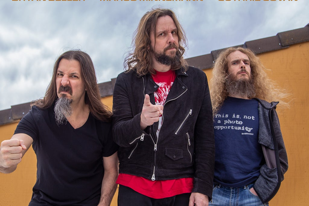 "The Aristocrats ""You Know What..?"" European Tour 2019"
