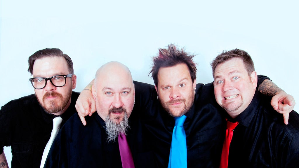 Hotels near Bowling for Soup Events