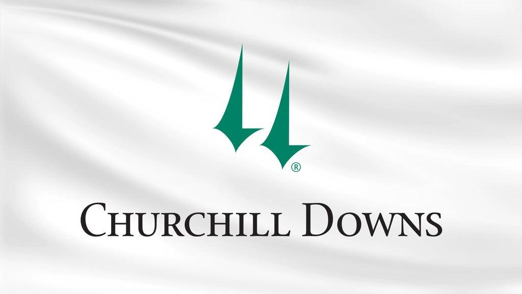 Hotels near Churchill Downs Fall Racing Events