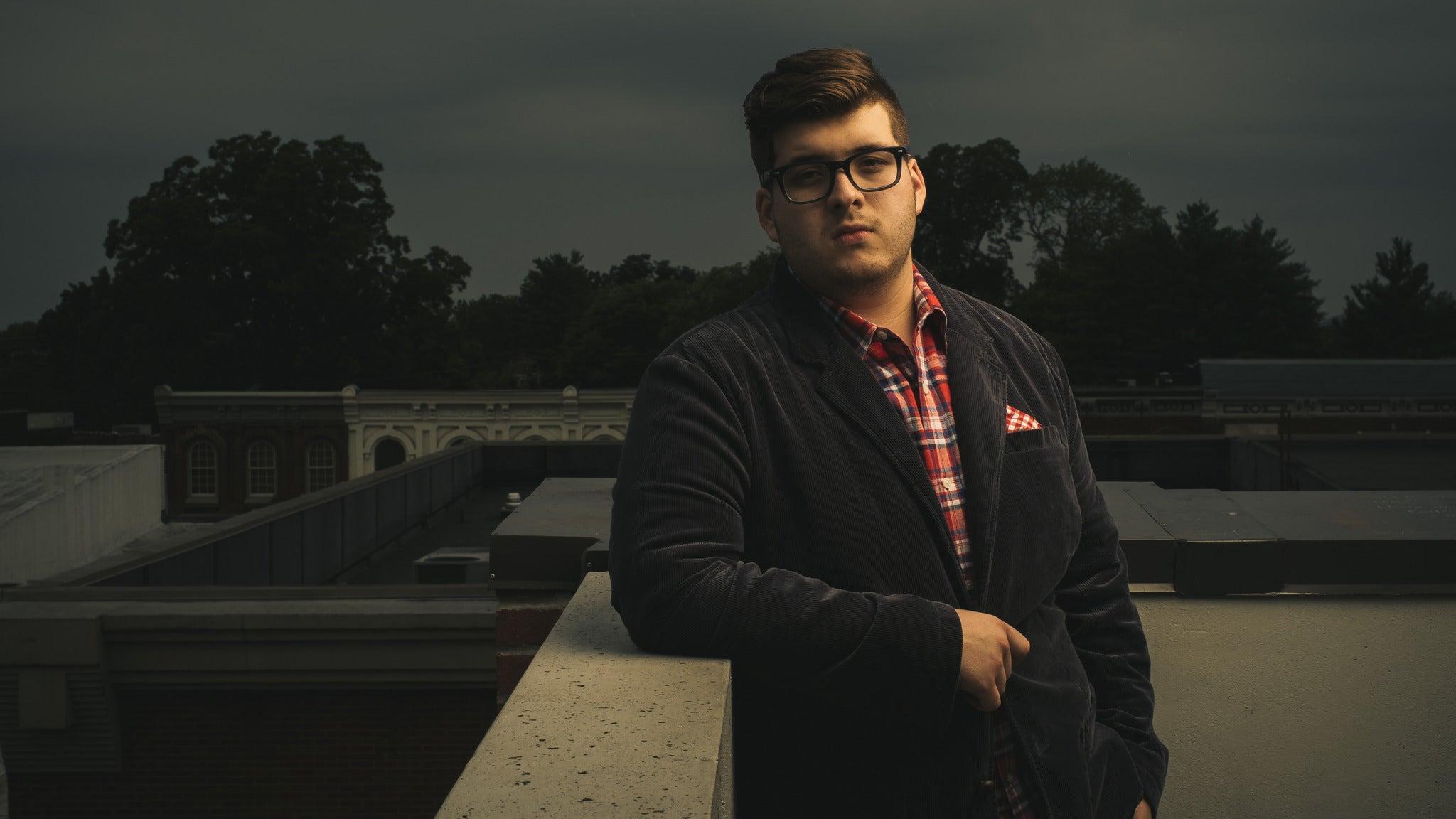 Noah Guthrie at Tin Roof - Cincinnati