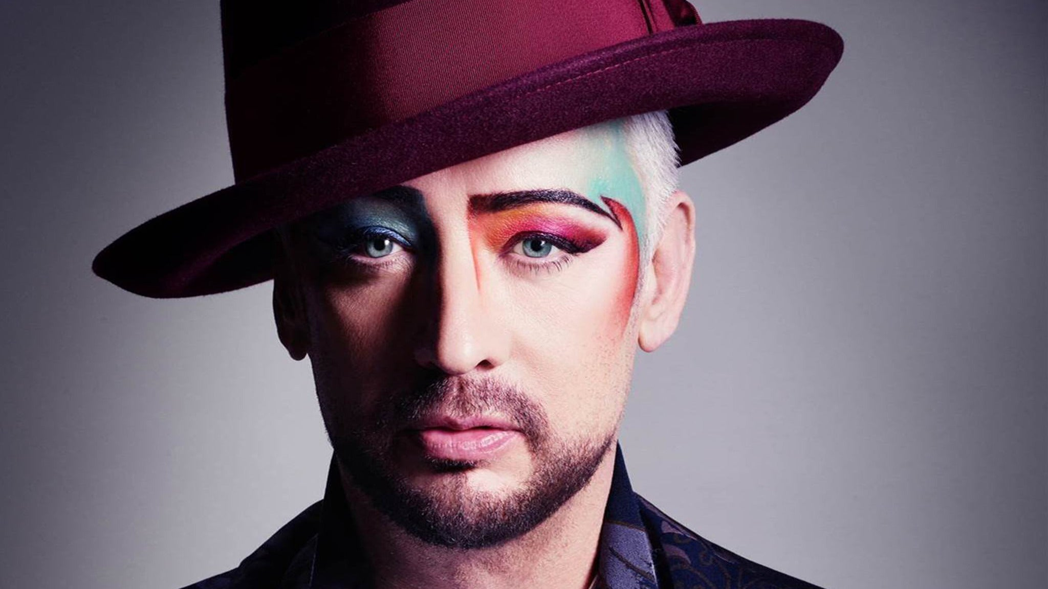 Boy George And Culture Club at Sandia Casino Amphitheater