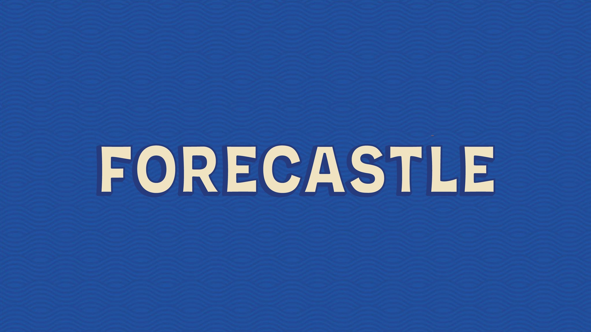 image for event The Forecastle Festival