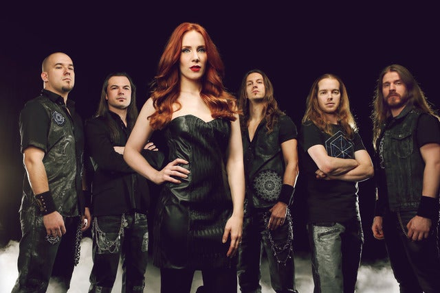 Epica - the United Principle Tour