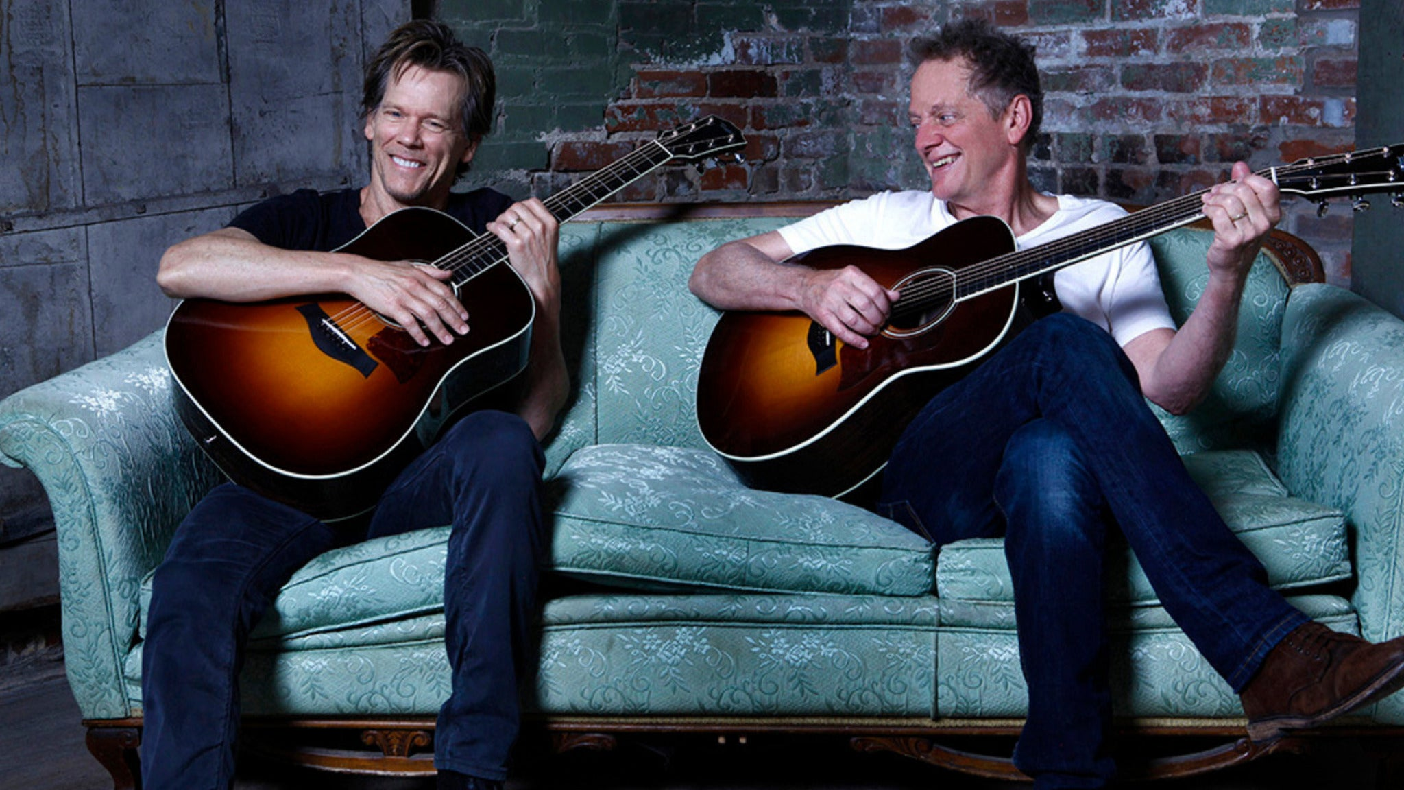 Bacon Brothers at Musical Instrument Museum