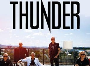 Thunder, 2020-11-21, Лондон