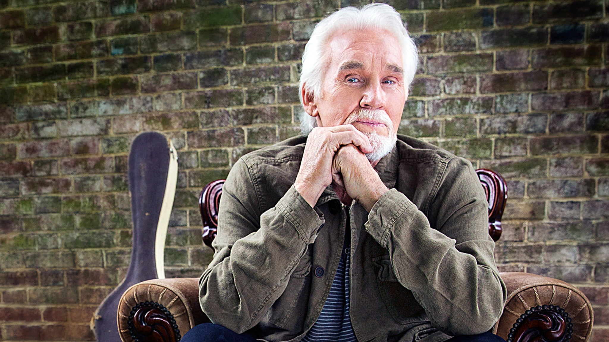Kenny Rogers: The Gambler's Last Deal at Verizon Arena