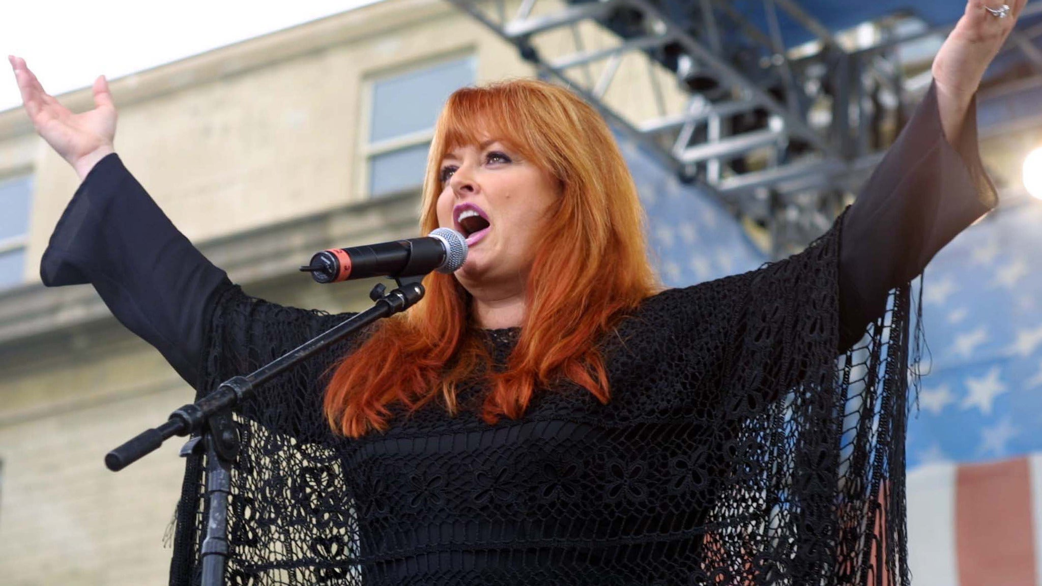 Wynonna Judd at United Wireless Arena