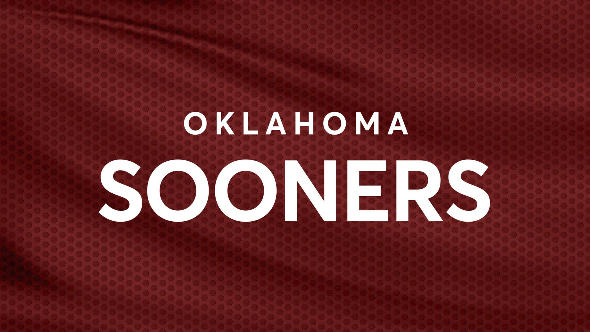 Oklahoma Sooners Mens Basketball