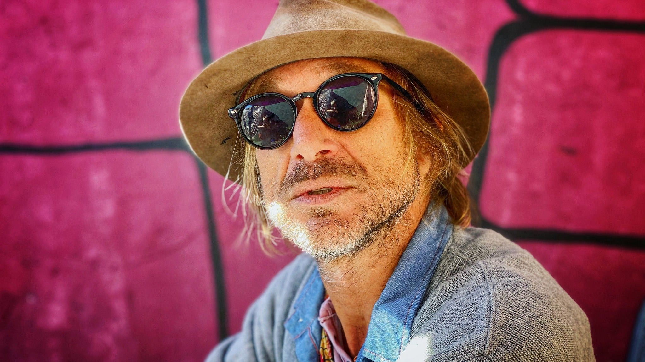 Todd Snider at The Egyptian Theatre