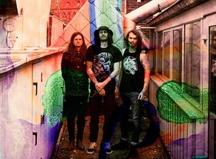 All Them Witches, 2021-10-06, Мадрид