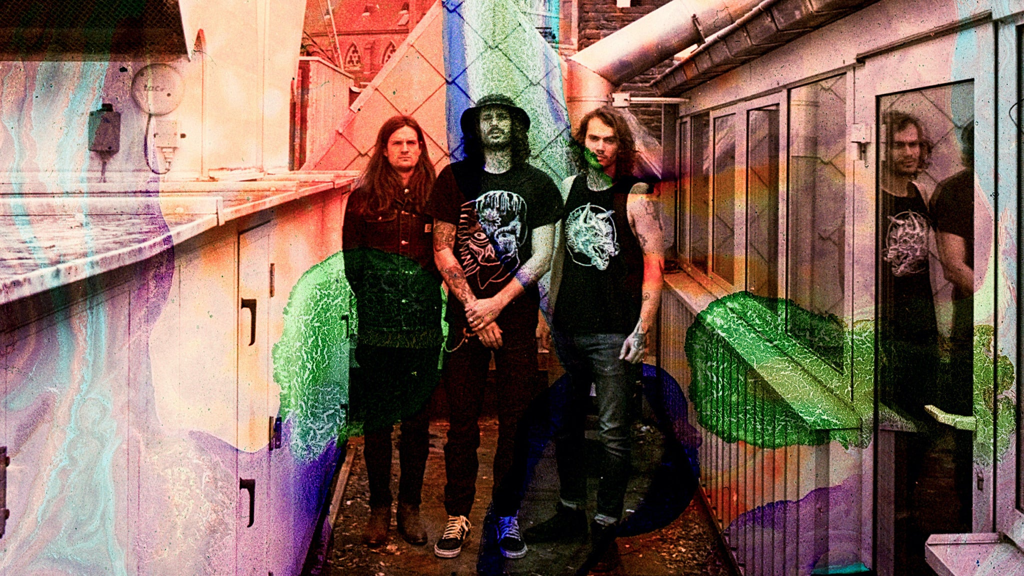 All Them Witches at The Regent Theater