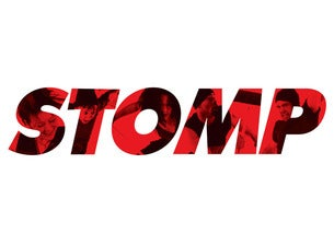Columbia Artist Presents: Stomp