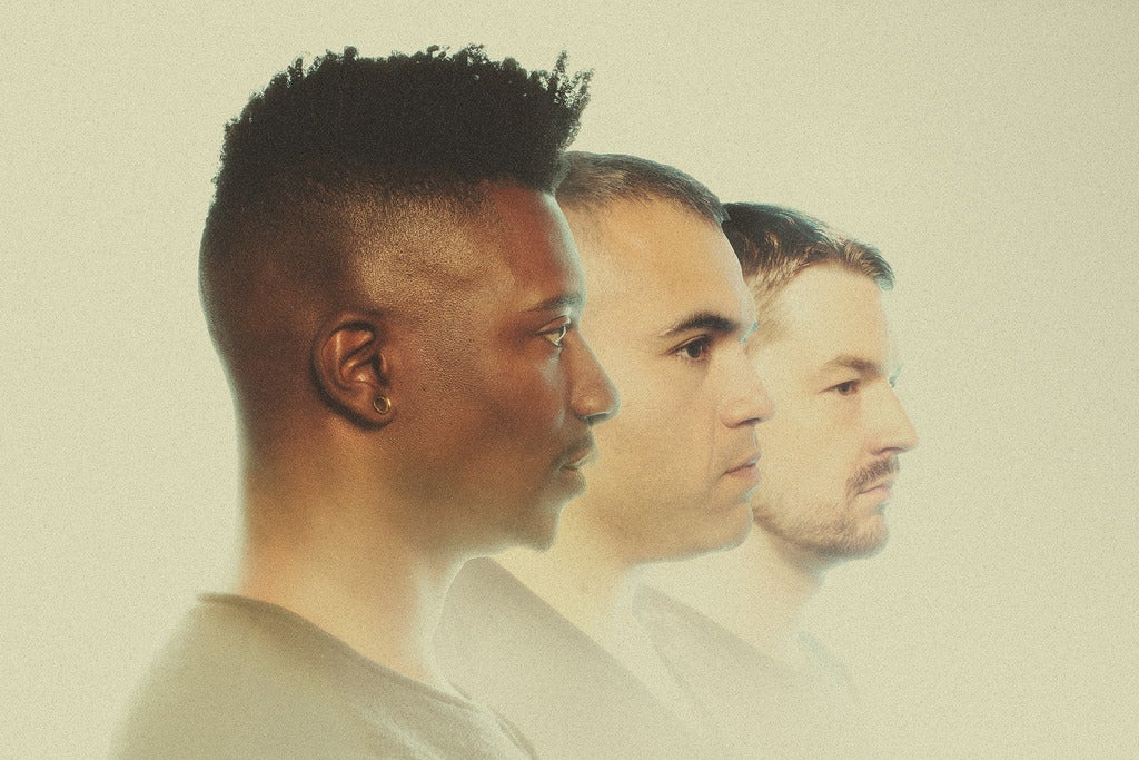 10 Year Anniversary of Animals As Leaders
