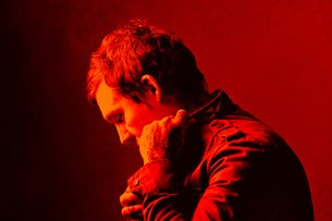 Brian Fallon and The Howling Weather w/ The Dirty Nil and Worriers