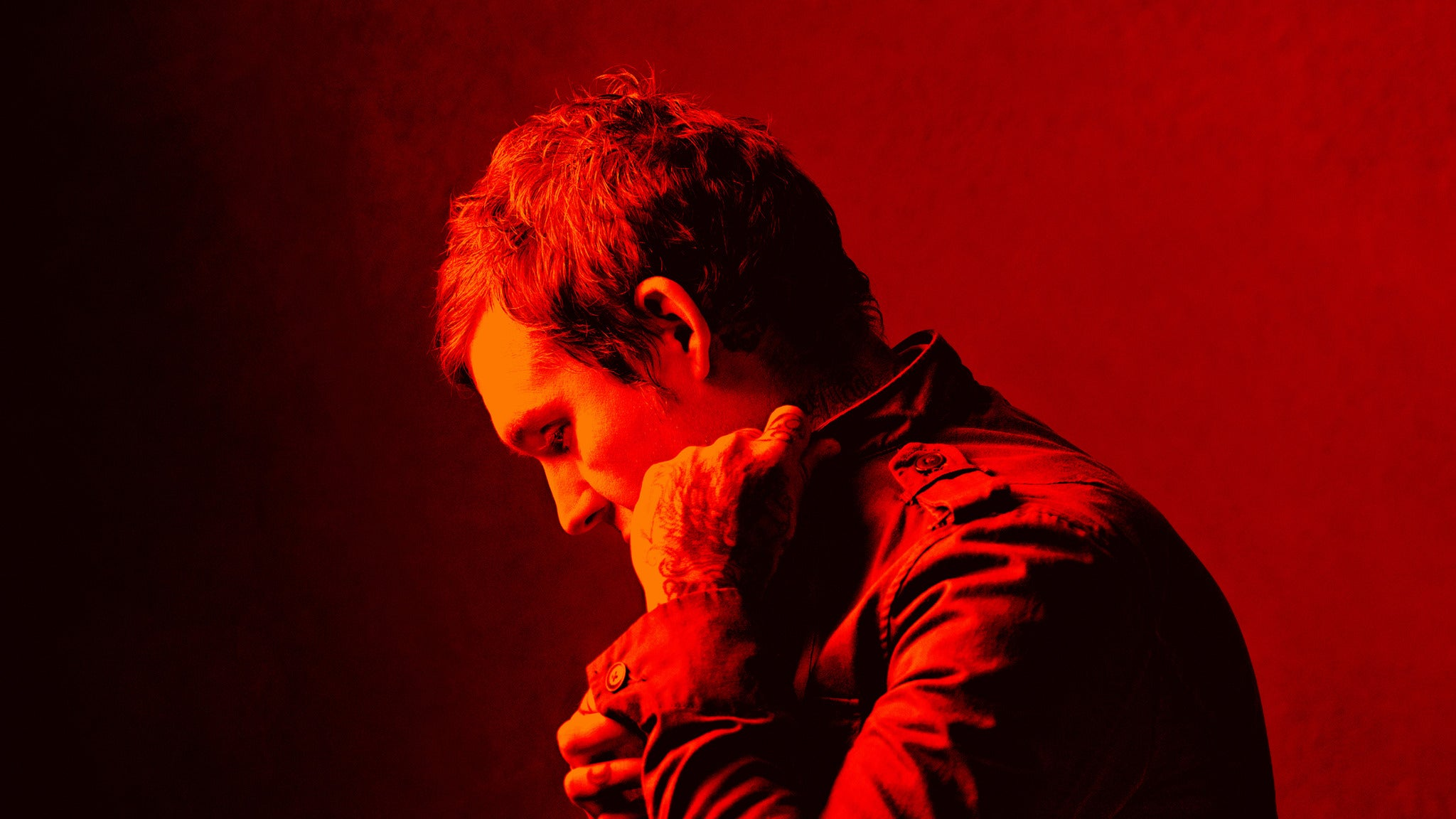 Brian Fallon at Gothic Theatre