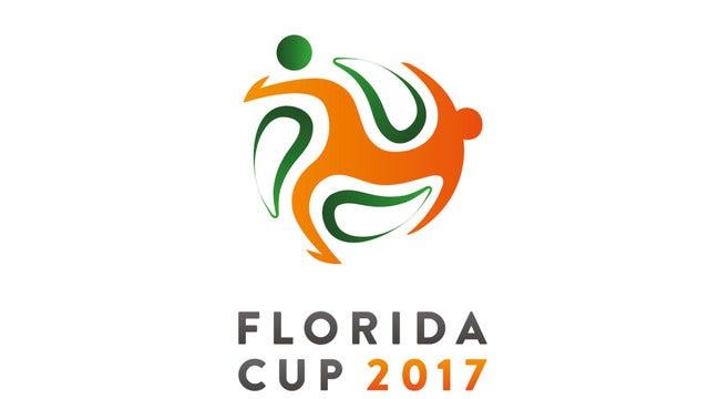 2017 Florida Cup Bayer 04 Leverkusen v Atletico // Lake Buena Vista
