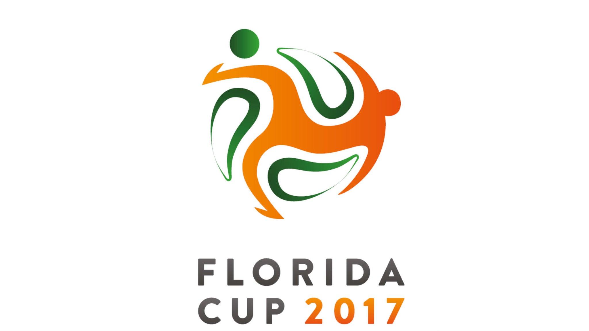 Florida Cup: Playoff Semi-finals