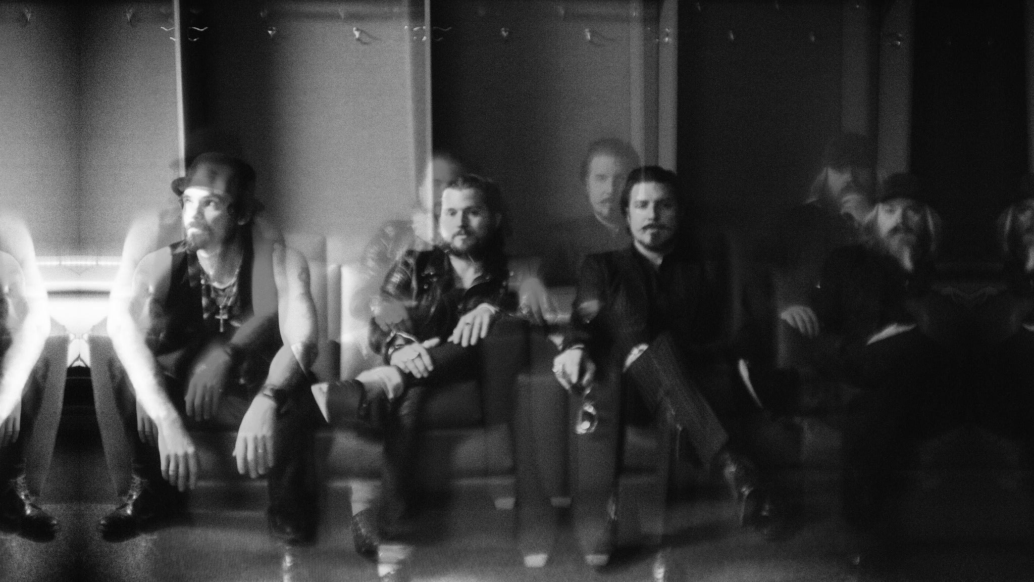 Hollow Bones Presents: Rival Sons - The Teatro Fiasco Touré