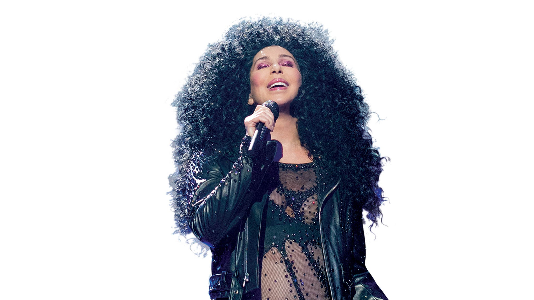 Cher at Park Theater at Monte Carlo Resort and Casino
