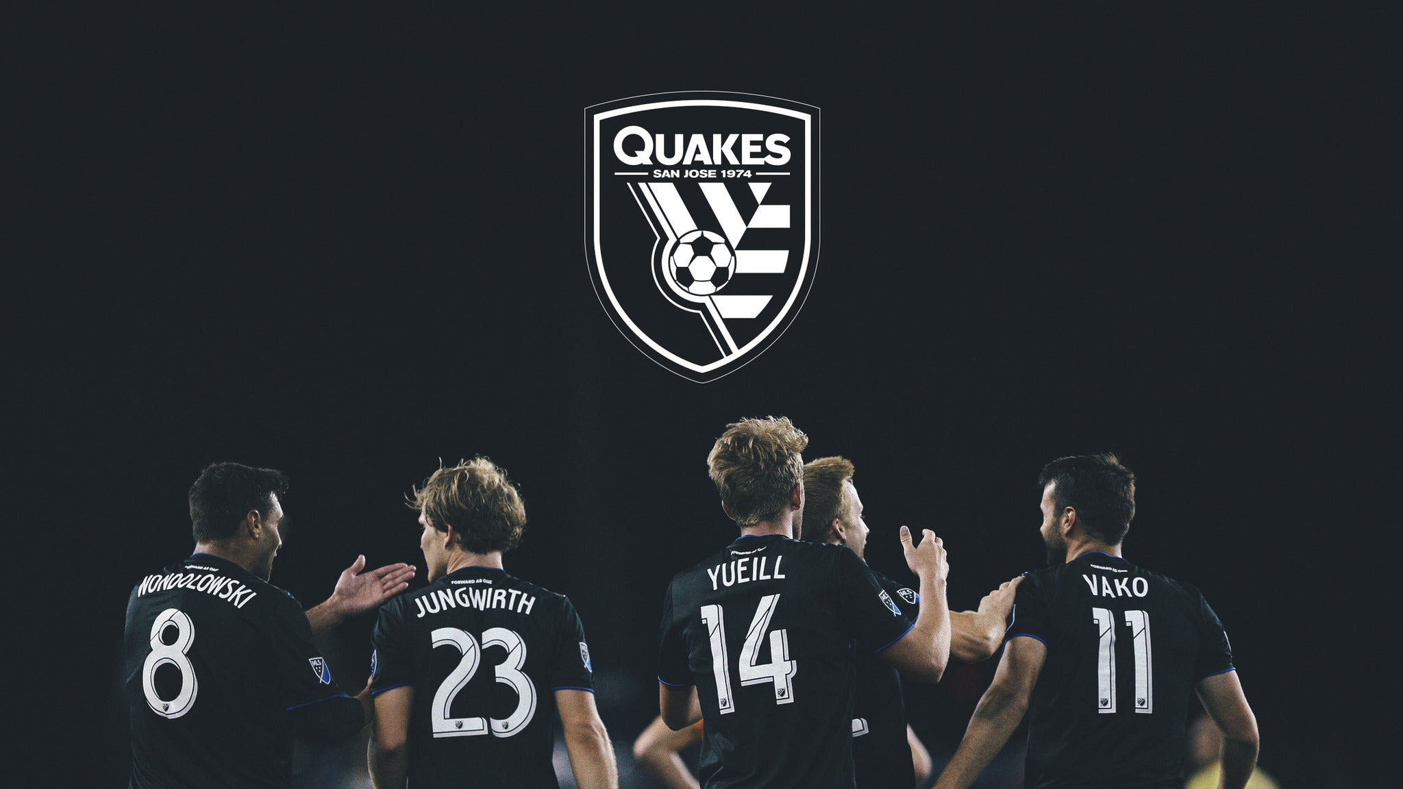 San Jose Earthquakes vs. Nashville SC at Earthquakes Stadium