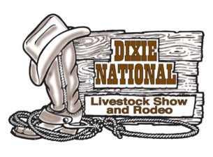 Dixie National Rodeo featuring Easton Corbin